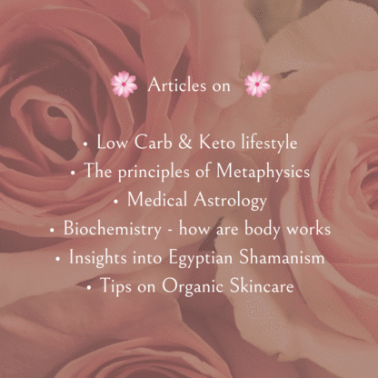 Exclusive access to Her Luxury Wellness promotions and offers with Brand collaborations.