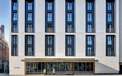 Bulgari Hotel, London 01