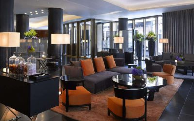 Bulgari Hotel, London 02