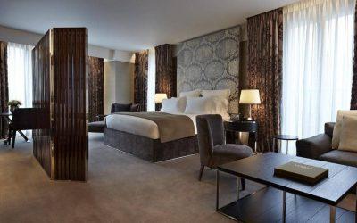 Bulgari Hotel, London 08
