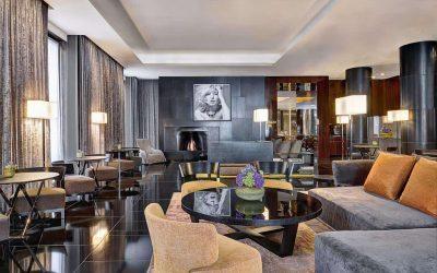 Bulgari Hotel, London 21