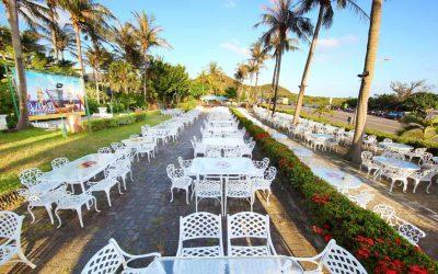 Caesar Park Hotel Kenting 01