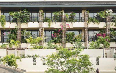 Caesar Park Hotel Kenting 10