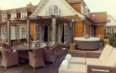 Chewton Glen Hotel 06