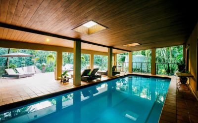 Daintree Eco Lodge 02