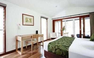 Daintree Eco Lodge 06