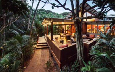 Daintree Eco Lodge & Spa, Daintree, Queensland