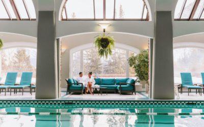 Fairmont Banff Springs 10