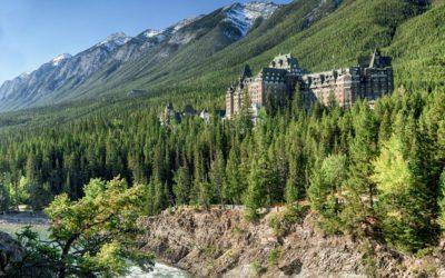 Fairmont Banff Springs 19