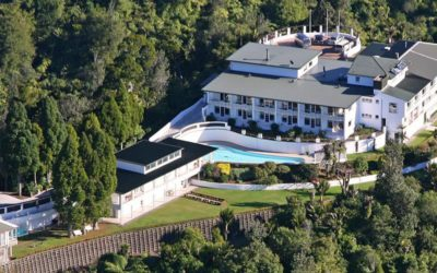 Heritage Collection Waitakere Estate, Auckland