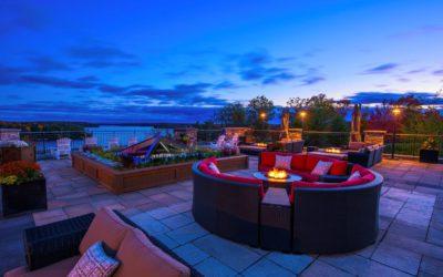 JW Marriott The Rosseau Muskoka Resort 19