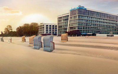 Marine Hotel by Zdrojowa 14