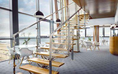 Marine Hotel by Zdrojowa 19