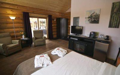Northern Lights Resort & Spa 08