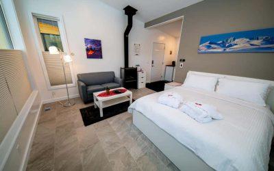 Northern Lights Resort & Spa 10