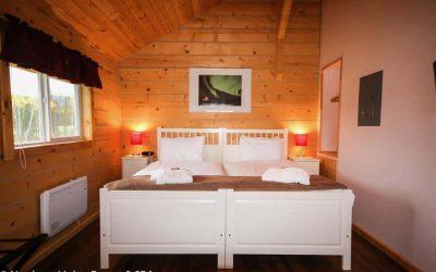 Northern Lights Resort & Spa 11