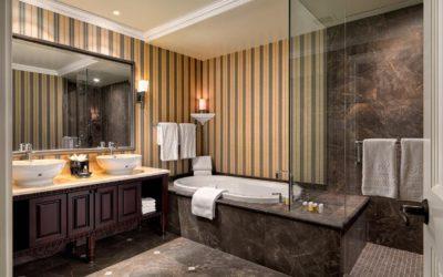 Oak Bay Beach Hotel 17