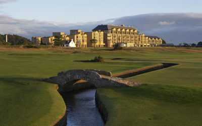 Old Course Hotel St Andrews 01