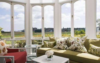 Old Course Hotel St Andrews 14