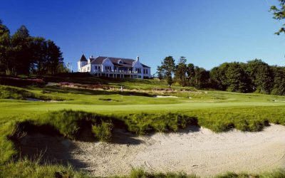 Old Course Hotel St Andrews 15