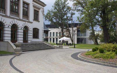 Pałac Polanka 10