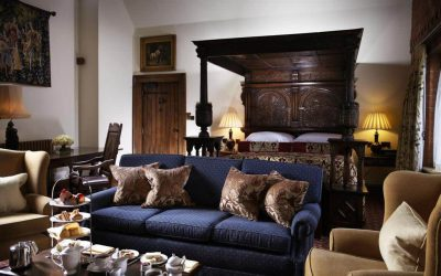 Pennyhill Park, an Exclusive Hotel & Spa 03