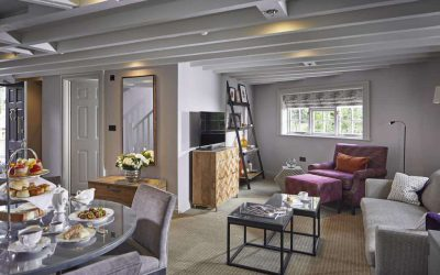 Pennyhill Park, an Exclusive Hotel & Spa 05