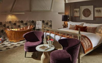 Pennyhill Park, an Exclusive Hotel & Spa 06