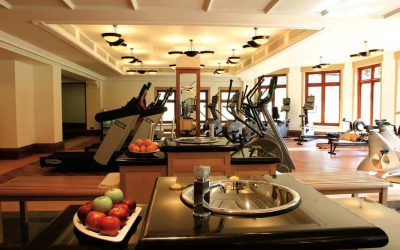 Pennyhill Park, an Exclusive Hotel & Spa 07