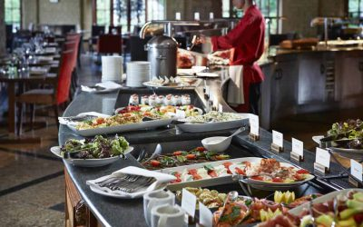 Pennyhill Park, an Exclusive Hotel & Spa 10