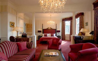 Pennyhill Park, an Exclusive Hotel & Spa 11