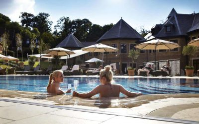 Pennyhill Park, an Exclusive Hotel & Spa 13