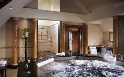 Pennyhill Park, an Exclusive Hotel & Spa 14