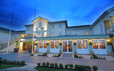 Spa Hotel at Ribby Hall Village 01