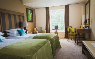 Spa Hotel at Ribby Hall Village 02