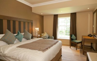 Spa Hotel at Ribby Hall Village 05