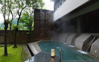 Wulai Pause Landis Resort 11