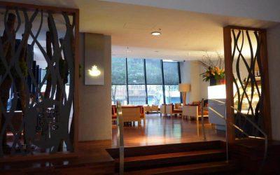Wulai Pause Landis Resort 12